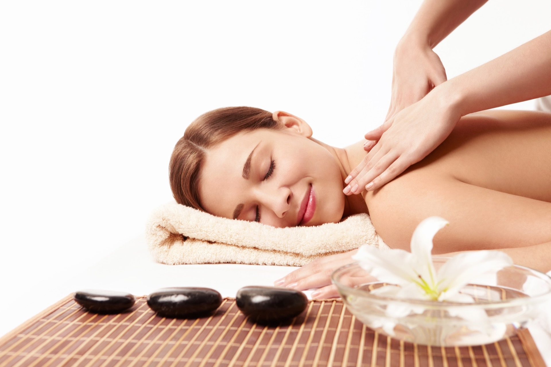 Hautnah-Beautylounge Kosmetikbehandlung Hamburg Norderstedt Massage S